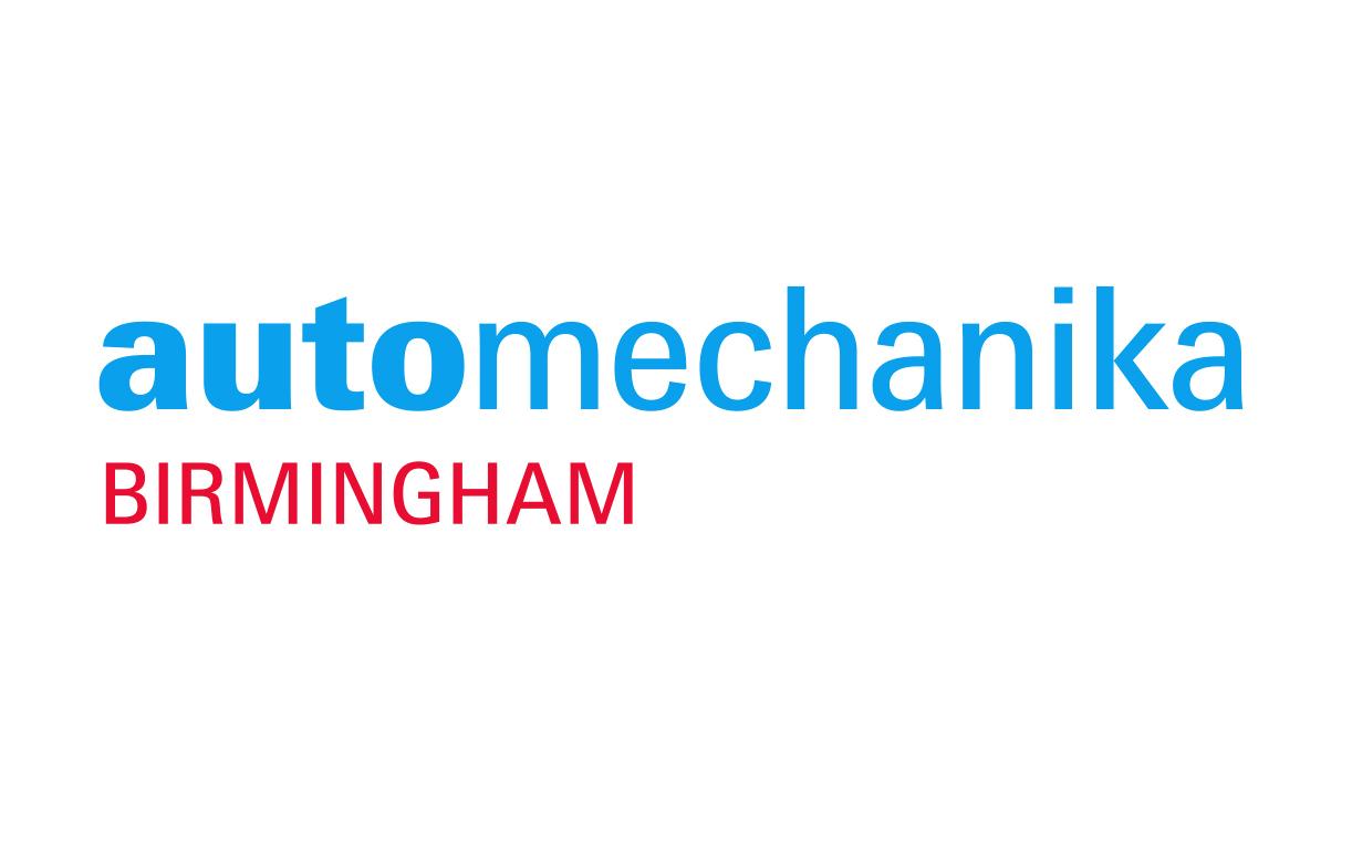 Automechanika Birmingham logo