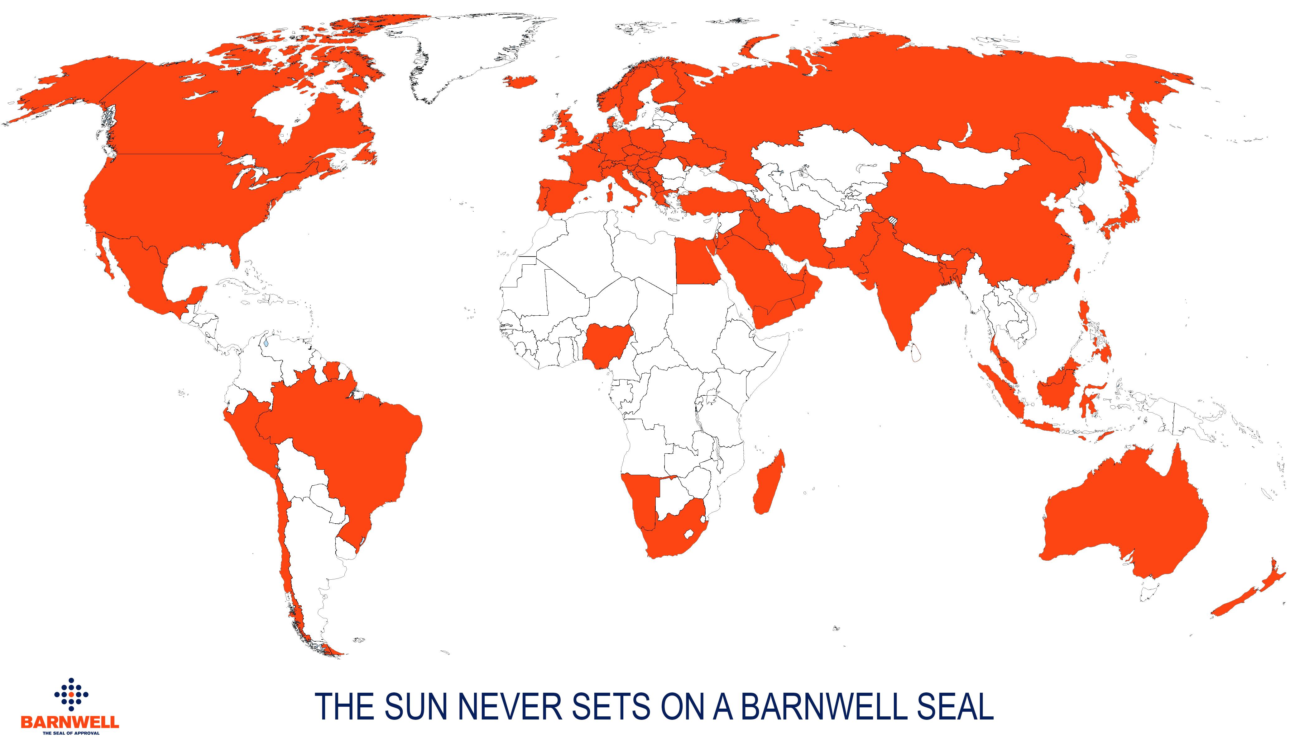 Barnwell Seal