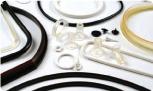 semiconductor seals rubber