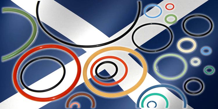 O Rings Scotland