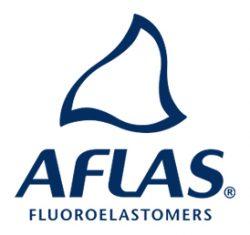 Aflas® Seals Logo