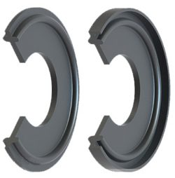 Hygienic Clamp Seals