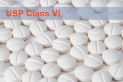 USP Class VI Seals