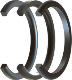 D Ring Seals