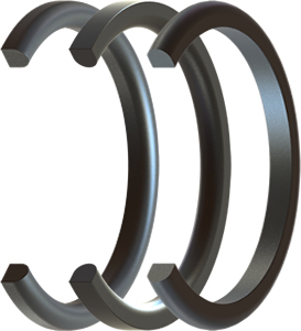 D Ring Seals For Dynamic Applications Fda 3a Compliant Barnwell
