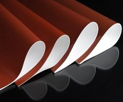 Silicone Rubber Sheeting