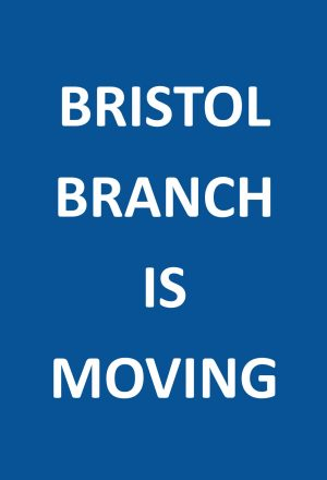 bRISTOL IS MOVING