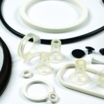 Sealing products for the Semiconductor