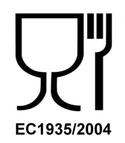 EC Regulation EC1935/2004